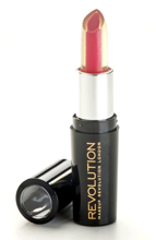 Makeup Revolution Amazing Care Lipstick Love Pink