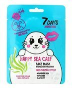 7Days maska do twarzy Happy Sea Calf 28g
