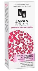 AA JAPAN RITUALS Multi Bio-krem pod oczy 15ml