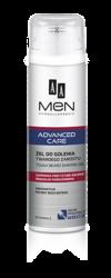 AA MEN Advanced Care żel do golenia 200ml