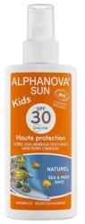 ALPHANOVA SUN Kids Spray przeciwsłoneczny dla dzieci 125ml