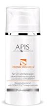 APIS Professional Orange Stem Cells - Serum odmładzające z komórkami macierzystymi 100 ml
