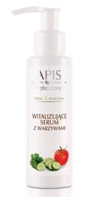 APIS Professional- Witalizujące Serum Z Warzywami 100ml