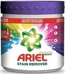 ARIEL stain remover diamond bright colour Odplamiacz w proszku do kolorów 500g