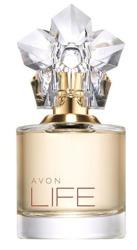 AVON LIFE Woda perfumowana dla kobiet 50ml