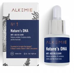 Alkemie Anti-Aging NATURE'S DNA Eliksir odmładzający 15ml
