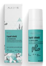 Alkemie Liquid shield SOS Serum wyciszające 30ml