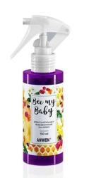 Anwen Bee My Baby Odżywka do włosów w sprayu dla dzieci 150ml