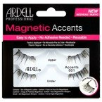 Ardell Magnetic Lashes Accents Sztuczne rzęsy magnetyczne 001