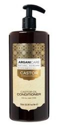 ArganiCare Conditioner CASTOR Odżywka do włosów z olejem rycynowym 750ml