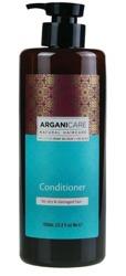ArganiCare Conditioner SHEA BUTTER Odżywka do włosów z masłem shea 1000ml