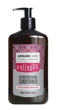 ArganiCare Hair Conditioner COLLAGEN Odżywka do włosów z kolagenem 400ml