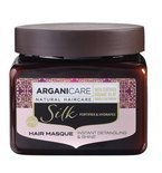ArganiCare Hair Masque SILK Maska do włosów z jedwabiem 500ml