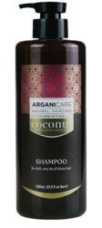 ArganiCare Hair Shampoo COCONUT Szampon do włosów z olejem kokosowym 1000ml