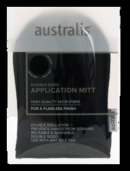 Australis Double-Sided Application Mitt Rękawica do nakładania samoopalacza