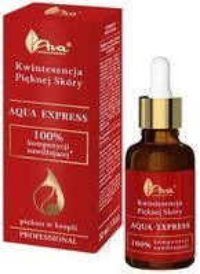 Ava Kwintesencja pięknej skóry - Aqua express Serum do twarzy 30ml