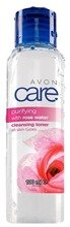Avon Care Oczyszczająco-tonizująca woda różana 100ml