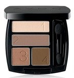 Avon PERFECT WEAR Paleta cieni do powiek MOCHA LATTE