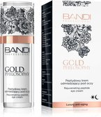 BANDI Gold Philosophy krem pod oczy peptydowy 30ml