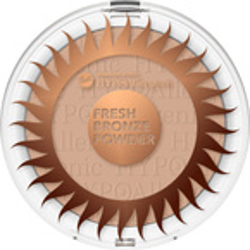 BELL HYPOAllergenic Fresh Bronze Powder Puder brązujący 01