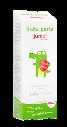 BIAŁA PERŁA Junior Pasta do zębów dla dzieci 6-12 lat 50ml