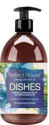 Barwa Perfect House DISHES Płyn do mycia naczyń 500ml