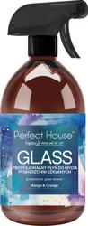 Barwa Perfect House GLASS - Płyn do mycia powierzchni szklanych 500ml