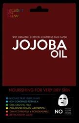 Beauty Face Ekspresowa Maska w płachcie Jojoba Oil