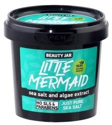 Beauty Jar Sól morska do kąpieli Little Mermaid 200g