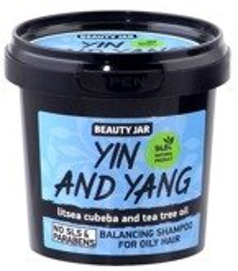 Beauty Jar Szampon do włosów Yin and Yang 150g