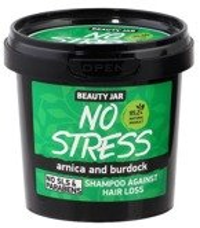 Beauty Jar Szampon przeciw wypadaniu włosów No Stress 150g
