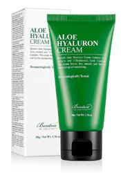 Benton ALOE Hyaluron Cream Krem z kwasem hialuronowym 50g