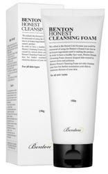Benton Honest Cleasing Foam - Łagodna pianka do mycia twarzy 150g