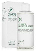 Benton Tea Tree Cleansing Water Woda micelarna 200ml