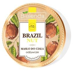 Bielenda BRAZIL NUT masło do ciała 250ml