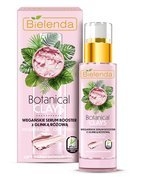 Bielenda Botanical Clays serum booster do twarzy z glinką różową 30ml