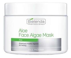 Bielenda Professional - Aloesowa maska algowa do twarzy 190g