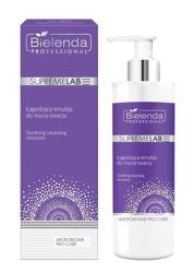 Bielenda Professional SupremeLab Microbiome Pro Care Łagodząca emulsja do mycia twarzy 175g