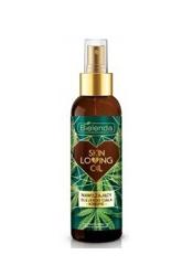 Bielenda Skin Loving Oil Olejek do ciała Konopie 150ml