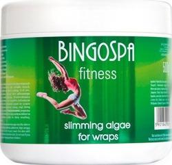 BingoSpa Odchudzające Algi do Okładów 500 g