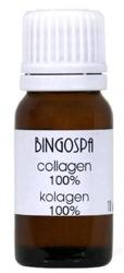 Bingospa kolagen 100% - Collagen 100% 10ml