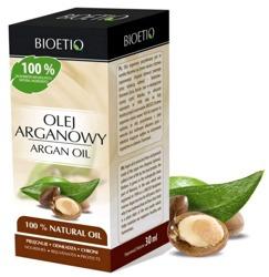 Bioetiq Olej Arganowy 100% 30ml