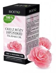 Bioetiq Olej z róży japońskiej 30ml