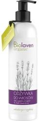 Biolaven Organic Winogron Lawenda Nawilżająco-wygładzająca odżywka do włosów 300ml
