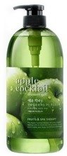 Body Phren Shower Gel Żel pod prysznic Apple Cocktail 732ml