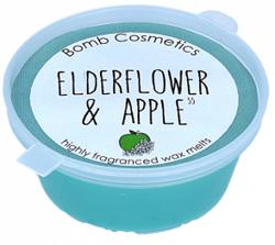 Bomb Cosmetics Wosk zapachowy ELDERFLOWER&APPLE 35g