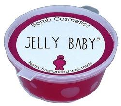 Bomb Cosmetics Wosk zapachowy JELLY BABY 35g