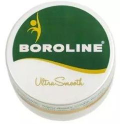 Boroline Antiseptic Ayurvedic Cream Ultra Smooth Ajurwedyjski krem antyseptyczny 40g