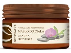 Bosphaera Nawilżająco regenerujące masło do ciała Czarna orchidea 200g
