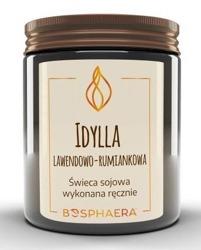 Bosphaera świeca sojowa IDYLLA 190g